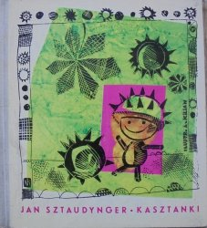 Jan Sztaudynger • Kasztanki [Adam Kilian]