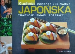 Kuchnia japońska • Podróże kulinarne