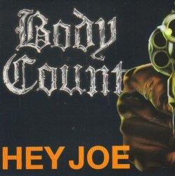 Body Count • Hey Joe • CD