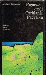 Michel Tournier • Piętaszek czyli Otchłanie Pacyfiku