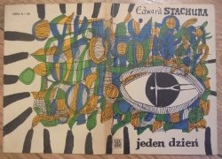 Edward Stachura • Jeden dzień [Marian Stachurski]