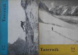 Taternik • Rocznik 1964