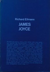 Richard Ellmann • James Joyce