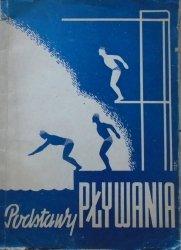 Roman Roszko • Podstawy pływania [Witold Kalicki]