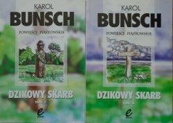 Karol Bunsch • Dzikowy skarb [komplet]