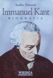 Steffen Dietzsch • Immanuel Kant. Biografia