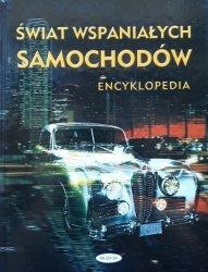 Kevin Brazendale • Świat wspaniałych samochodów. Encyklopedia
