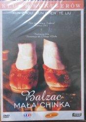 Sijie Dai • Balzak i Mała Chinka • DVD