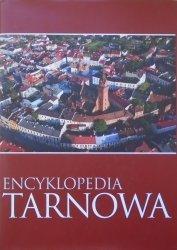 red. Andrzej Niedojadło • Encyklopedia Tarnowa