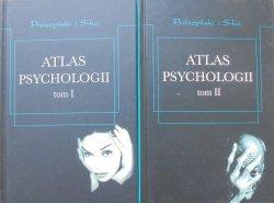 Hellmuth Benesch • Atlas psychologii [komplet]