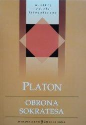Platon • Obrona Sokratesa