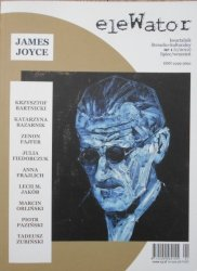 Elewator 1/2012 • James Joyce