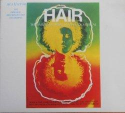 Hair • Original Broadway Cast Recording • CD