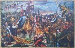 Jan III Sobieski pod Wiedniem 1683