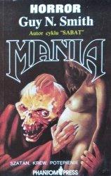 Guy N. Smith • Mania