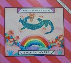 Jerzy Cwirko-Godycki • Smocza wyspa