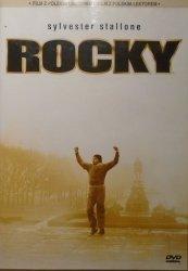 John G. Avildsen • Rocky • DVD