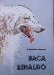 Kazimierz Winkler • Baca. Rinaldo [Mirosław Pokora]