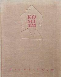 Jan Stanisław Bystroń • Komizm