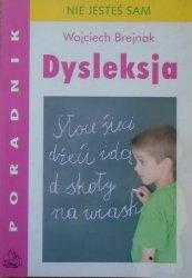 Wojciech Brejnak • Dysleksja