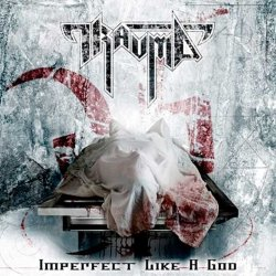 Trauma • Imperfect Like a God • CD