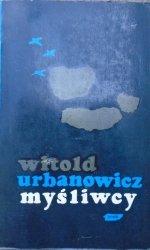 Witold Urbanowicz • Myśliwcy [Dywizjon 303]