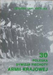 Zbigniew Gnat-Wieteska • 30 Poleska Dywizja Piechoty Armii Krajowej