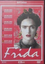 Julie Taymor • Frida • DVD