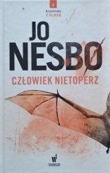 Jo Nesbo • Człowiek nietoperz