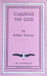 Robert Graves • Claudius the God