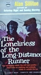 Alan Sillitoe • The Loneliness of the Long Distance Runner
