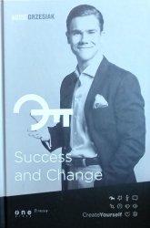 Mateusz Grzesiak • Success and Change