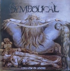 Symbolical • Collapse in Agony • CD