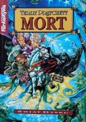 Terry Pratchett • Mort