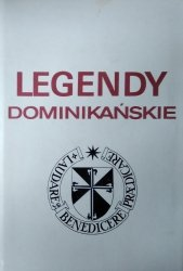Jacek Salij • Legendy dominikańskie