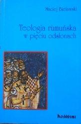 Maciej Bielawski • Teologia rumuńska w pięciu odsłonach [Prawosławie]