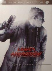 Ridley Scott • Łowca androidów [ostateczna wersja reżyserska] • 2xDVD