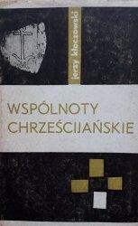 Jerzy Kłoczowski • Wspólnoty Chrześcijańskie