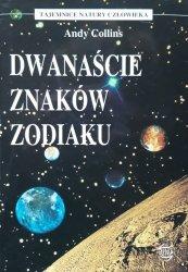 Andy Collins • Dwanaście znaków zodiaku