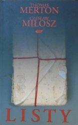 Thomas Merton, Czesław Miłosz • Listy