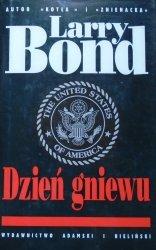 Larry Bond • Dzień gniewu
