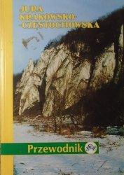 Jura Krakowsko-Częstochowska • Przewodnik