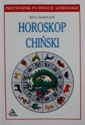 Rita Danyliuk • Horoskop chiński