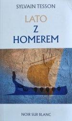 Sylvain Tesson • Lato z Homerem