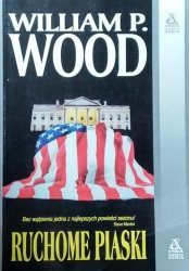 William Wood • Ruchome piaski