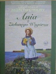 Lucy Maud Montgomery • Ania z Zielonego Wzgórza [audiobook]
