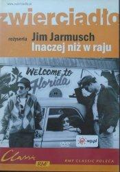 Jim Jarmusch • Inaczej niż w raju • DVD