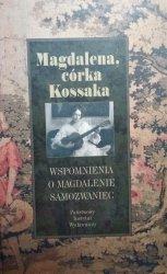 Rafał Podraza • Magdalena, córka Kossaka