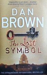 Dan Brown • The Lost Symbol