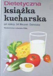Zofia Wieczorek - Chełmińska • Dietetyczna książka kucharska
